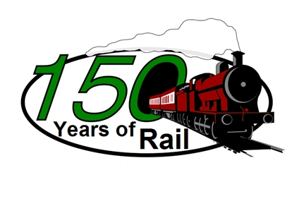 All Change! Celebrating 150 Years of Rail Service