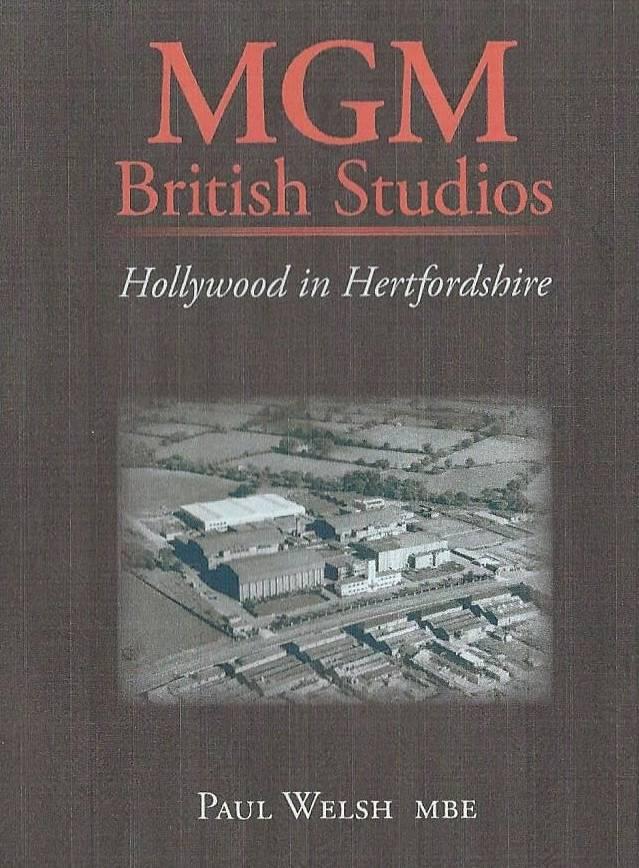 MGM British Studios (Hollywood In Hertfordshire)