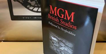 Sales and publicity update for MGM British Studios